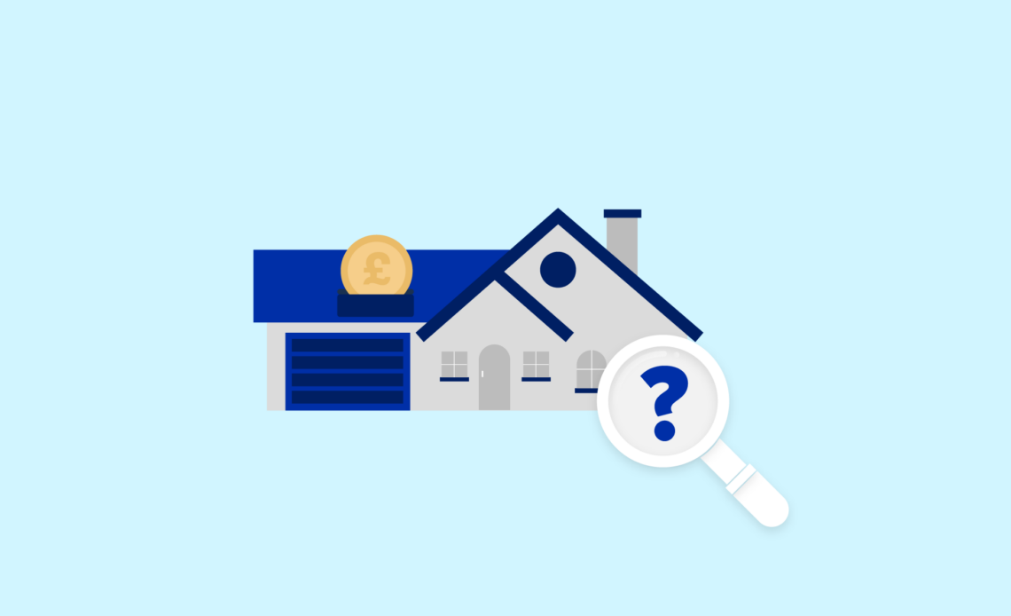 How Mortgages Work In The UK