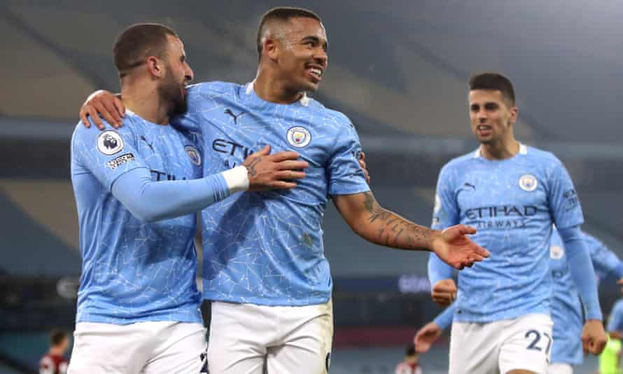 Why Will Wolves Vs Man City in the Premier League Be an Unfair Match?