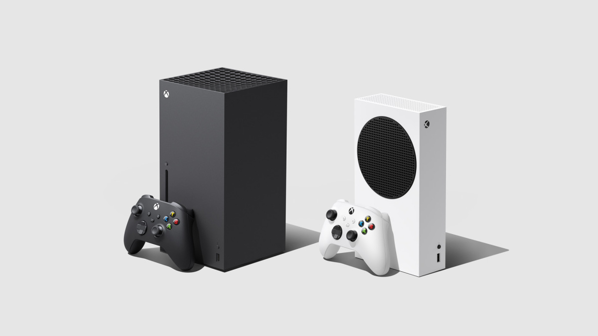 Xbox Series S - The Next Generation of Video Gaming