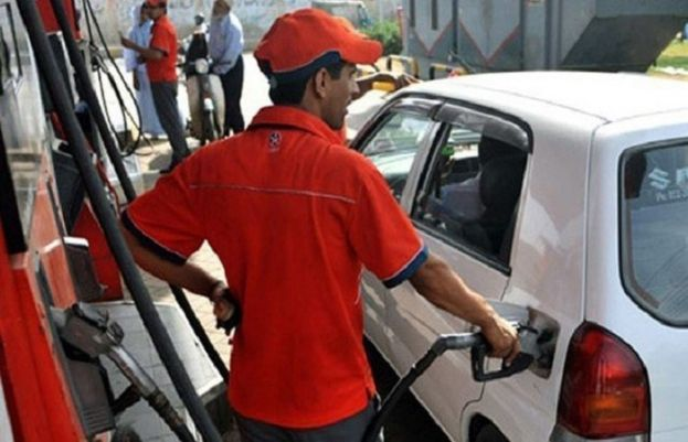 Fuel prices likely to go up from Jan 1