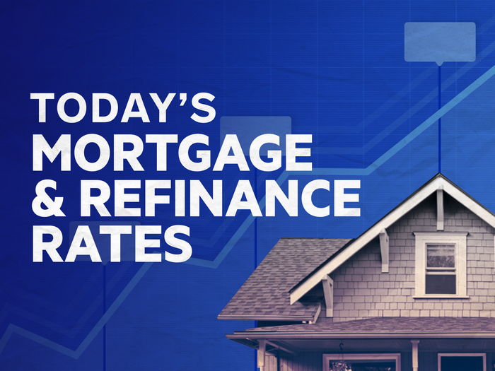 Mortgage and Refinance Rates | Rates increase