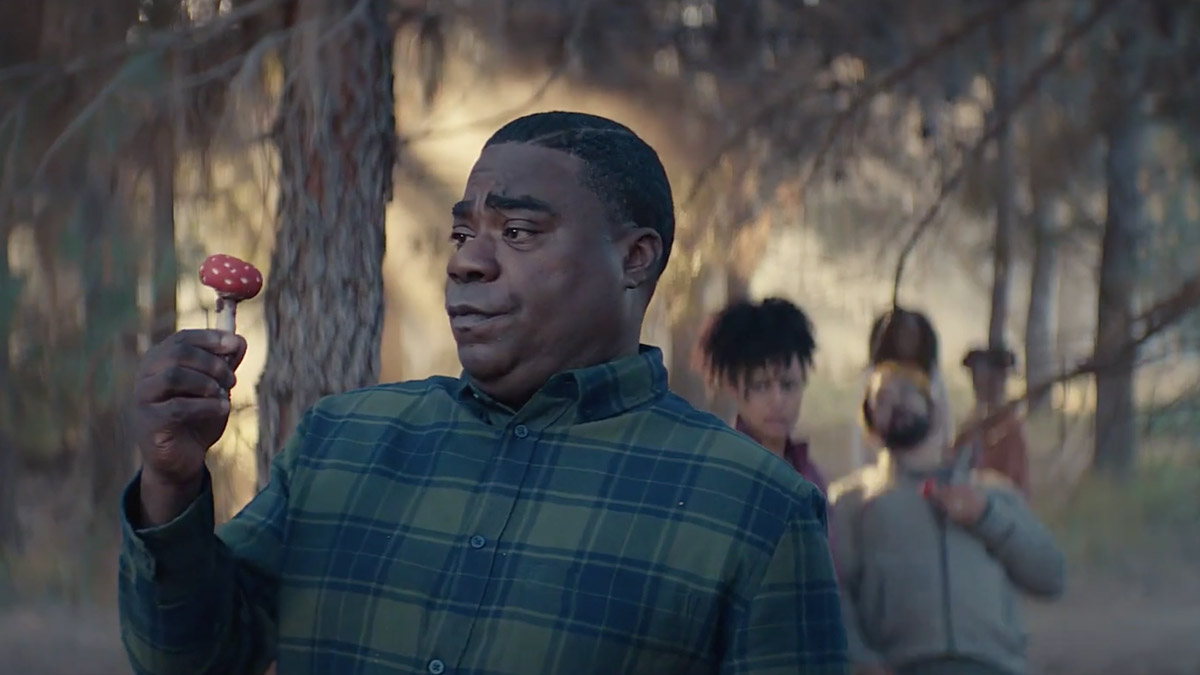 Tracy Morgan and Rocket Mortgage Use the Super Bowl to Show What Certainty Can Do
