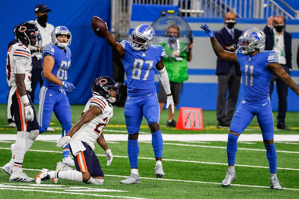 Detroit Lions have 2 of NFL's top sleeper prospects, experts say. Why they made the cut